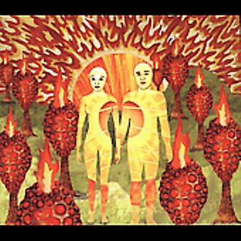 Of Montreal - Sunlandic Twins [CD] USA import