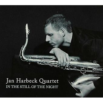 Harbeck Jan Quartet - In the Still of the Night [CD] USA import