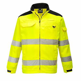 sUw - Hi-Vis Safety Workwear Xenon Jacket