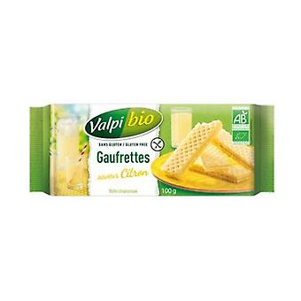 Lemon wafers 100 g