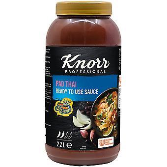 Knorr Blue Dragon Pad Thai Sauce