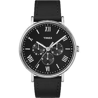 TW2R29000, Classic Southview Unisex Uhr / Schwarz