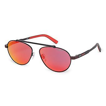 Ducati Unisex Sunglasses Aviator Style Metal Frame Coloured Tinted Lenses