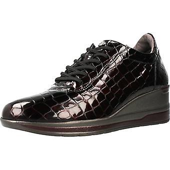 Pitillos Sport / Sneakers 6470p Color Bordeaux
