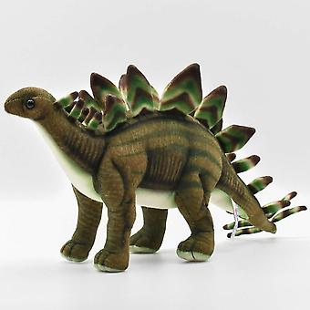 Plush - Hansa - Stegosaurus 16.5