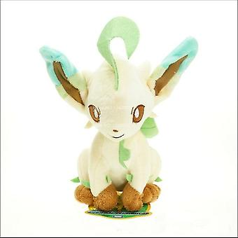 Gorące PokemonY Eevee Plush Dolls Glaceon Leafeon Umbreon Espeon Jolteon Vaporeon Flareon Eevee Sylveon Toy For Kids