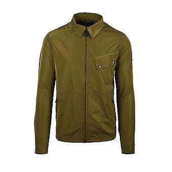 Belstaff Camber Jacket Salvia