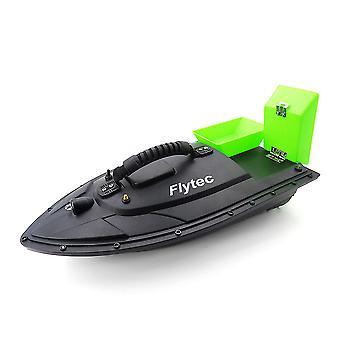 Pro RC Fishing Bait Boat Toy For Fish Bait Feeding 5.4 Km/uur met 500m afstandsbediening en 1,5 kg laadvermogen