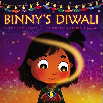 Binnys Diwali by Umrigar & Thrity