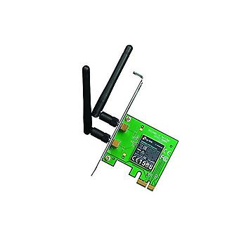 TP-LINK TL-WN881ND 300Mbps 2T2R Atheros PCIe-adapter
