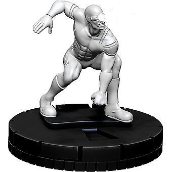 Marvel HeroClix Deep Cuts Unpainted Miniatures Cyclops (Pack of 4)