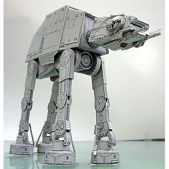 20cm All Terrain Armored Walker Atat - 3d Paper Model Papercraft Toy