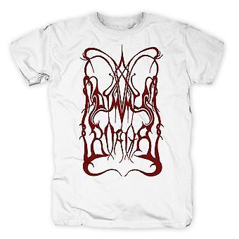 Dimmu Borgir Guds Fortegoolse T-shirt
