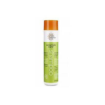 Earth Science Ceramide Care Curl & Frizz Control Shampoo, 10 OZ