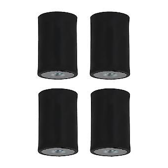 4x Rubber Shock Absorber 20x30MM Anti-shock M5 Thread Mount Isolators