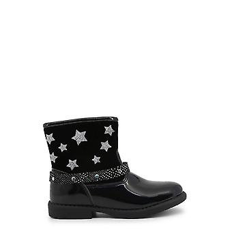 Shone - 234022- kids fall/winter ankle boots