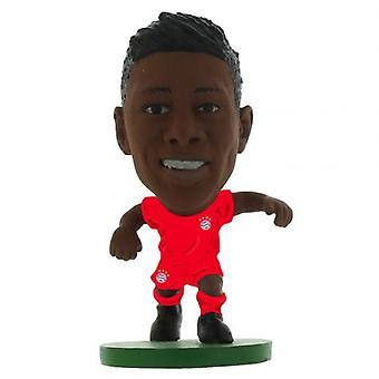 Bayern Munich SoccerStarz Alaba