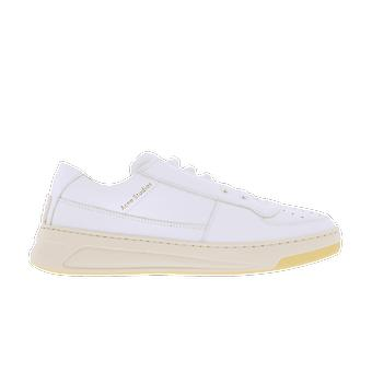 Acne Studios Perey Lace Up White BD0113ANC Schuh
