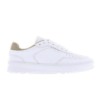 Filling Pieces Spate Plain White 40125871855ALL  shoe
