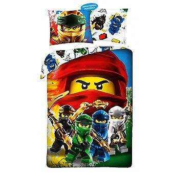 Lego Ninjago Peřina Parure