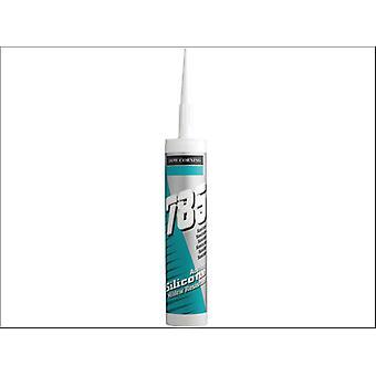 Dow 785 Sanitary Sealant White 310ml