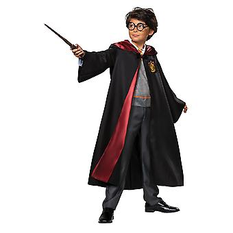 Boys Harry Potter Deluxe Costume