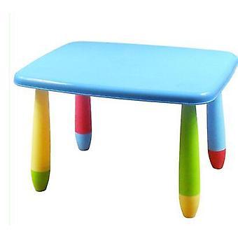 Gyermek asztal és a tanulás elnöke