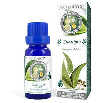 Marnys Eucalyptus Essential Oil 15 ml