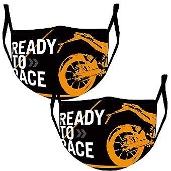 Motorrad Reiten Schal Schals Winddichte Gesicht Schild Maske für Ktm bereit zu