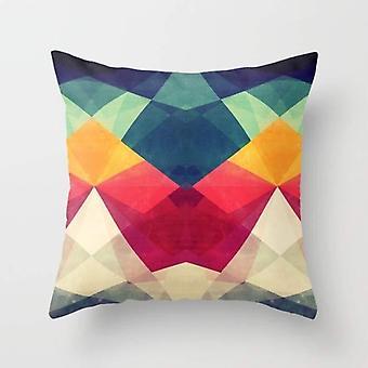 Meet Me Halfway Pillow