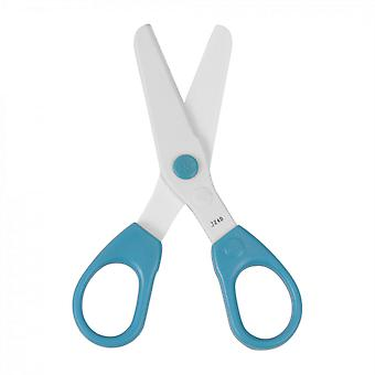 """All Nylon Child Safety Scissors, 5"""" Blunt, Colors Vary"""