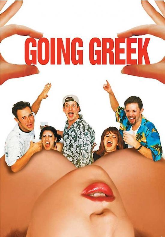 Adult film greece