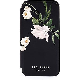 Ted Baker Mirror Case for iPhone 12 Pro - Elderflower