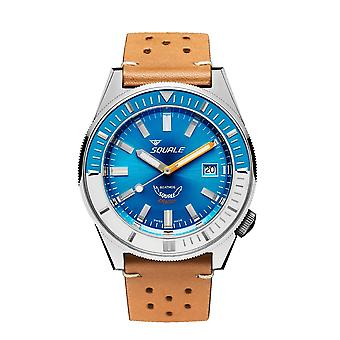 Squale MATICXSE.PTC 600 Meter Swiss Automatic Dive Wristwatch
