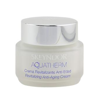 Aquatherm Revitalizing Anti-aging Cream (suitable For Sensitive Skin) - 50ml/1.7oz