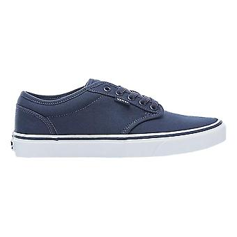 Vans Atwood Shoes - Navy / White