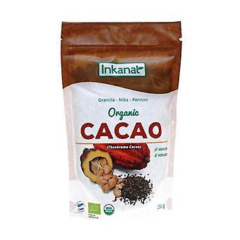 Amazonian kaakao Nibs Biossa 200 g