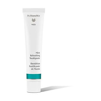 Mint Fortifying Toothpaste 75 ml
