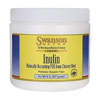 Inulin Powder 227 g
