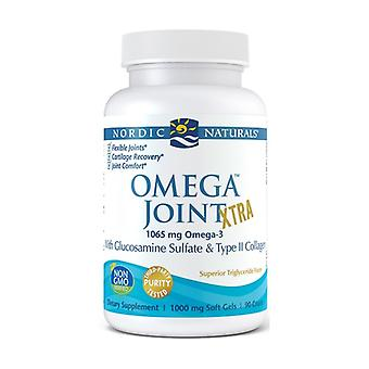Omega Joint Xtra, 1065mg 90 softgels