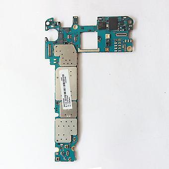 Placa-mãe principal desbloqueada para Samsung Galaxy Note 5 N920s/l/k (64gb) coreano