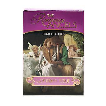Romance Oracle Cards, Tarot Card