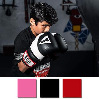 Title Boxing Gel Suspense Training Gloves