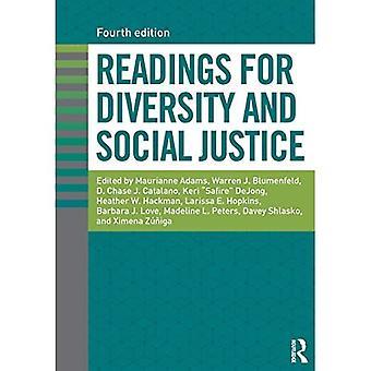 Lesungen für Vielfalt und soziale Gerechtigkeit