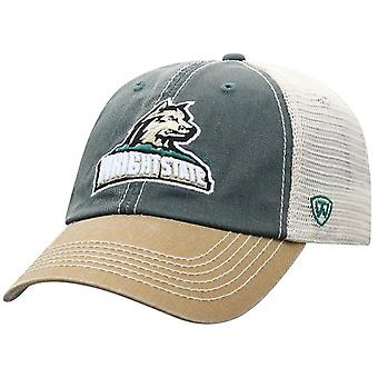 Wright State Raiders NCAA TOW Off Road Snapback Hat