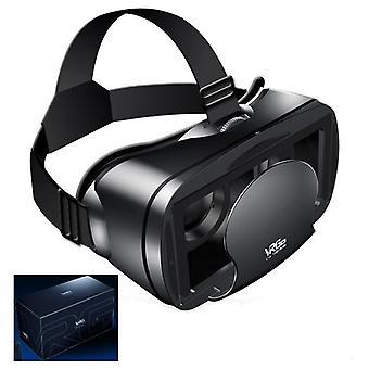 Virtual Reality 3d Vr Headset Smart Glasses Helmet For Smartphones Cell Phone