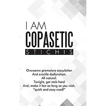 I Am Copasetic by Stichis - 9781483473178 Book