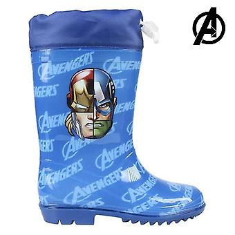 Children's water boots the avengers 73487