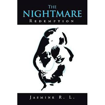 The Nightmare door Jasmine R L