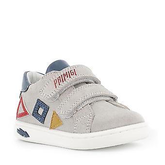 PRIMIGI Double Velcro Shoe Plk 74041